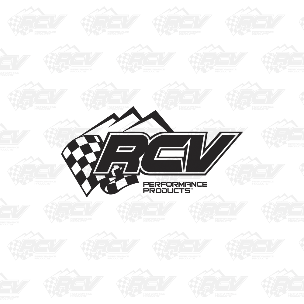 RCV Pro Series I & II Axle Replacement CV Joint for Polaris RZR